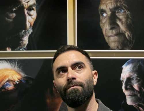 'Descartados', fotografía para remover conciencias