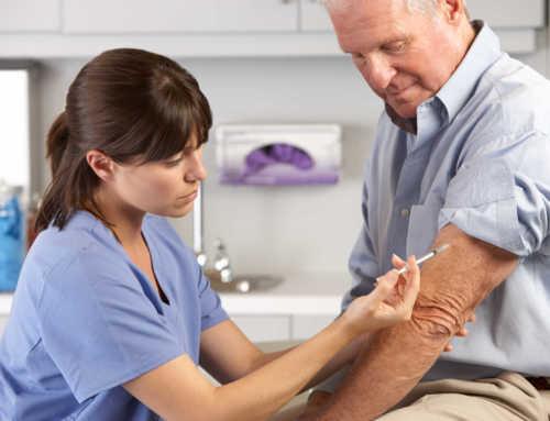 Vacunación en las personas mayores – Entrevista a Dr. Jordi Foraster y Roselló / Metge de cabecera