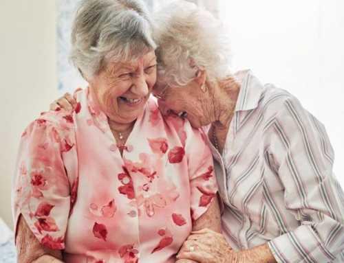 Envellir sent LGBT: cinc raons que accentuen la seva vulnerabilitat