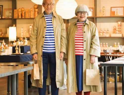 Esta es la pareja de jubilados que se han convertido en influencers de Instagram