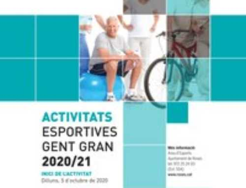 Activitat Física per a la gent gran