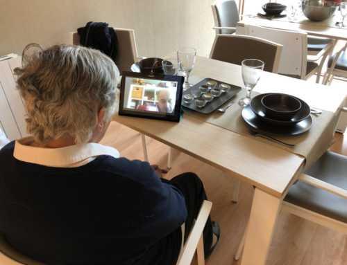 Confinamiento gente mayor: más consejos para mantenerse activo