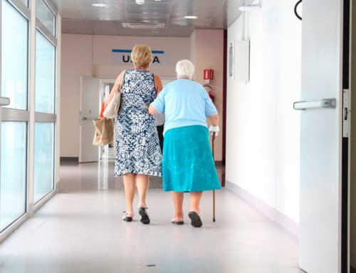Pla per garantir un desconfinament segur a les residències de gent gran