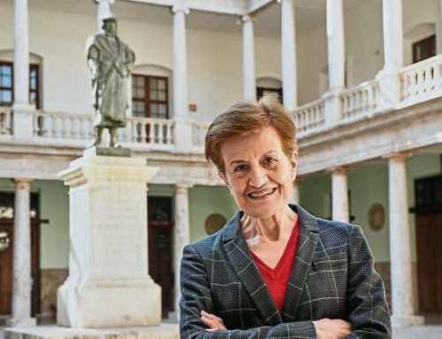 """ENTREVISTA: Adela Cortina: """"Durant la pandèmia hi ha hagut gerontofobia"""""""