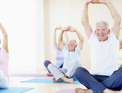 La formació a persones majors, clau per a afrontar l'envelliment