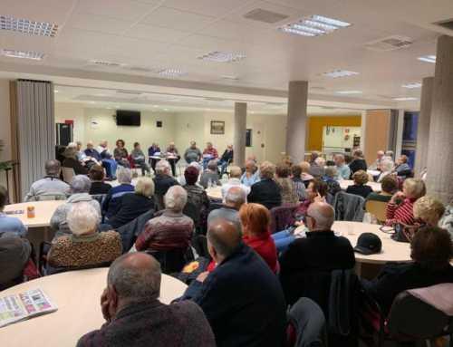 El Consell de la Gent Gran de Palafrugell escull nou president per unanimitat