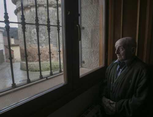 Más de 850.000 personas mayores de 80 años viven solas en España