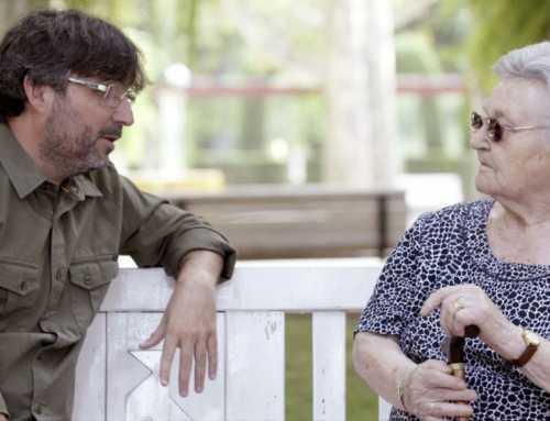 'Fins als 100 i més enllà': Jordi Évole ens fa plorar en el seu debut a Antena 3