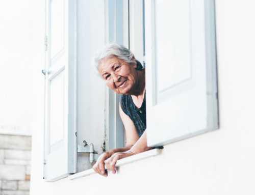 Kuvu la startup que no quiere que los mayores vivan solos o aislados