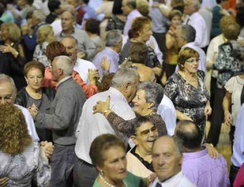 Igualada acull la Festa de la Gent Gran de l'Anoia el darrer dissabte de mes
