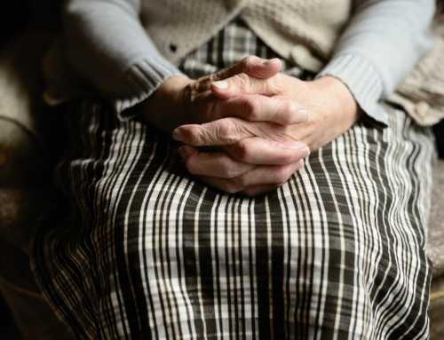Èxit rotund de la iniciativa solidària 'Cartes' per a la gent gran de les residències
