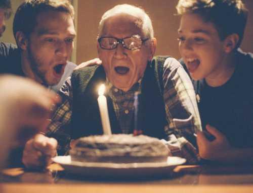 La clau de la longevitat podria estar en l'optimisme?