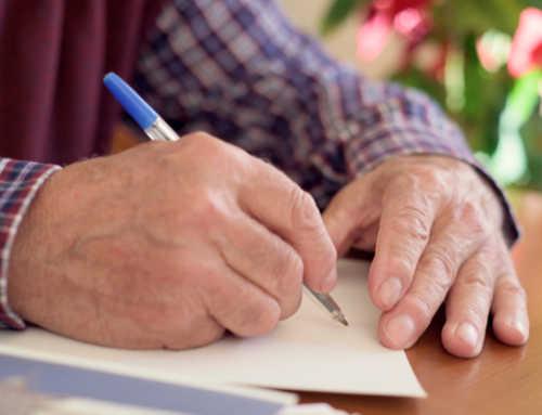 Cómo combatir la soledad de los mayores en tiempos del coronavirus: iniciativa Cartas contra la soledad