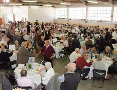 Una semana dedicada a las personas mayores en Piera