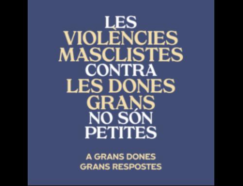 Treball, Afers Socials i Famílies impulsa una campanya a xarxes socials de sensibilització de les violències masclistes que pateixen les dones grans