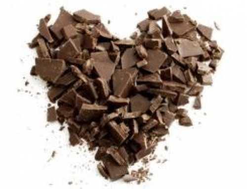 ¿Y si la ciencia asegurara que comer chocolate da la felicidad?