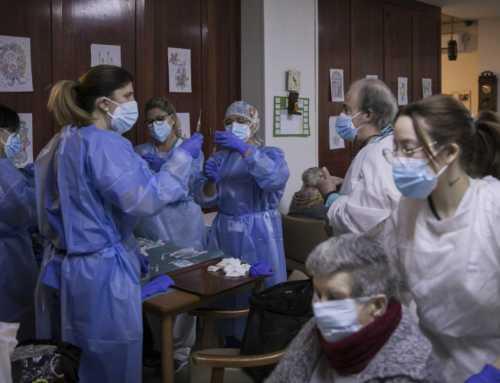 Catalunya ultima el pla de reobertura de les residències per a la setmana vinent