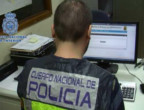 La Policia Nacional destapa un frau de quatre milions d'euros a la Seguretat Social a empreses de gastronomia i geriatria de Toledo