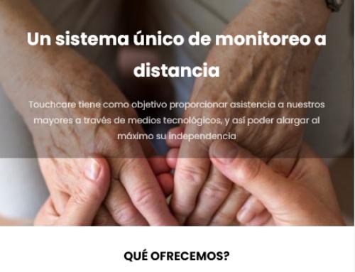 Missatges de veu intel•ligents, el futur de l'assistència a distància