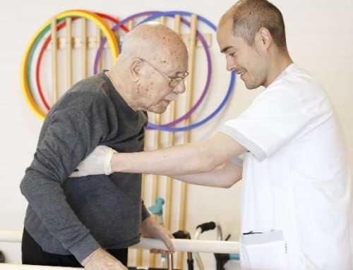 Salud calcula que hay más de 2.000 personas con Parkinson en las comarcas gerundenses