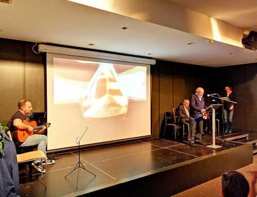 La gent gran de Mollet torna a celebrar la trobada poètica Poetes Grans