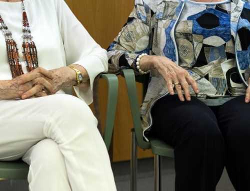 Precintan un casal de ancianos en Badalona por exceso de ruido