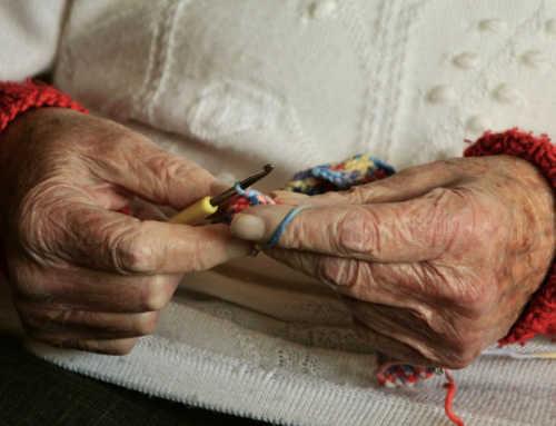 Gent gran: garantir drets i qualitat de vida