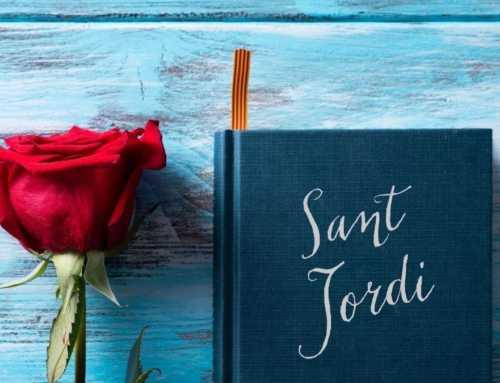 Feliç Sant Jordi 2021