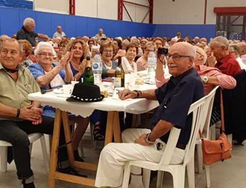 """Els centres de gent gran de """"la Caixa"""" reobren a Lleida adaptant l'activitat a la situació actual"""