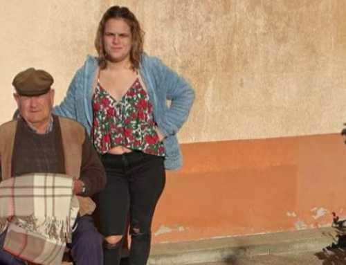 Cabanes entrega obsequis a la gent gran i homenatja el veí i la veïna de més edat