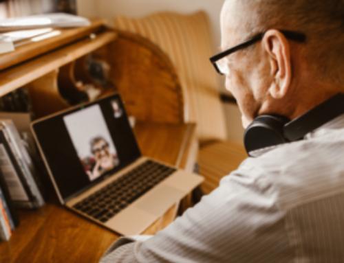 L'Ajuntament de Barcelona  impulsa tallers virtuals per a les persones grans enfocats a maximitzar el seu creixement personal