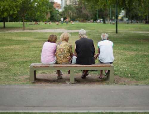 Campanya mundial contra la discriminació per edat