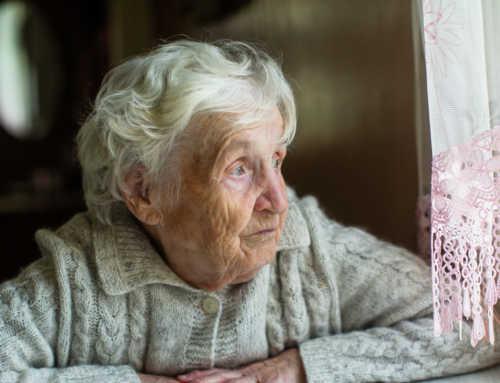 """El """"edadismo"""", una discriminación verso la personas mayores"""
