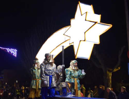 Montbui reparteix regals de Reis a 400 persones grans que viuen sense cap companyia