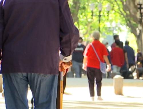 Més robatoris a gent gran durant la pandèmia per l'absència de turistes