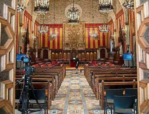 Barcelona aprovechará la experiencia de sus funcionarios jubilados