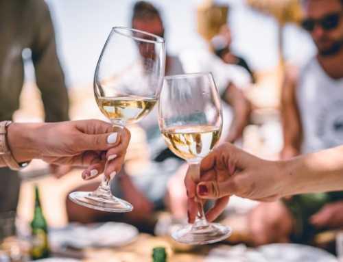 El consum d'alcohol moderat pot protegir contra el deteriorament cognitiu