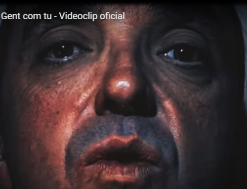 Pemi Rovirosa s'estrena en solitari amb una oda a la gent gran