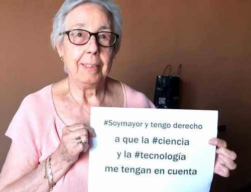 Sant Cugat emprende una campaña de respeto por las personas mayores