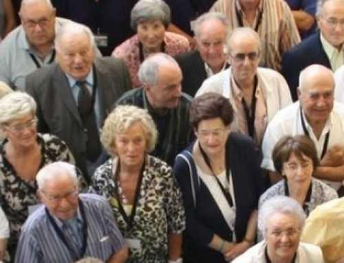 Gran éxito del Proceso participativo Mayores Activos (Palafurgell)