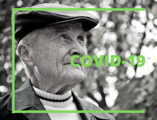 Manifest per denunciar el maltractament a les persones grans arran de la crisi de la COVID-19