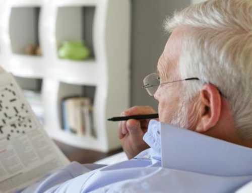 Gràcies a exercicis físics i mentals la gent gran manté en forma la seva memòria