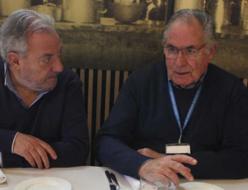 Banco Farmacéutico: entrevista a l'Àngel Rodríguez