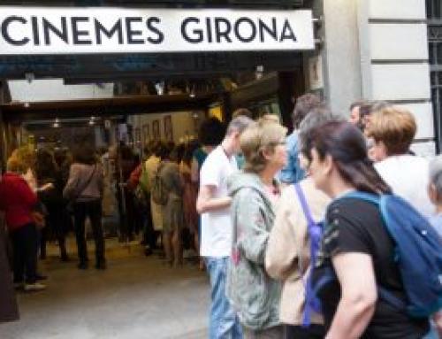 La gent gran continuarà de protagonista als Cinemes Girona!