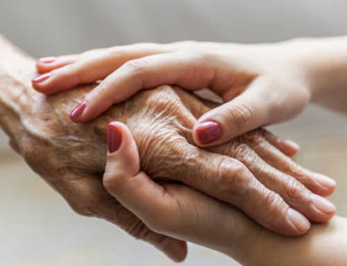 5 de noviembre día internacional de las personas cuidadoras