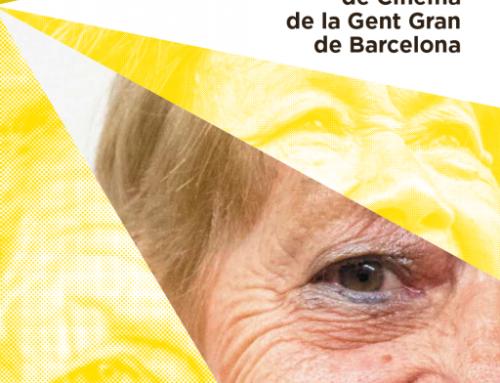 Barcelona acollirà La GRAN pantalla, el Festival Internacional de Cinema de la Gent Gran