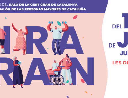 ¡¡¡Os esperamos en FiraGran 2020!!!