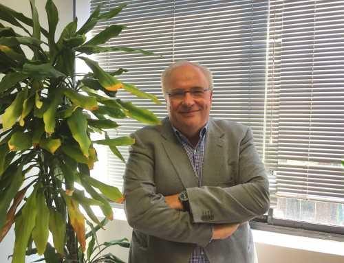 """Entrevista a Josep Vergés: """"L'artrosi és una malaltia greu, però es pot prevenir i la lluita és possible"""""""