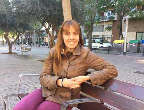 """Montse Iserte: """"La gente mayor tendría que hablar más de sexo para romper el tabú"""""""