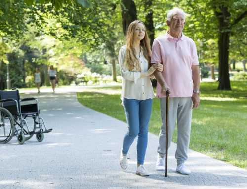 Hàbits saludables per a retardar la síndrome d'immobilitat